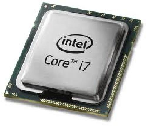 پردازنده های چند هسته ای cpu